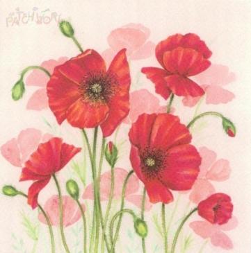 Carte Florales