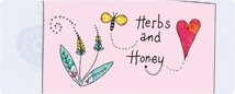Herbs and Honey